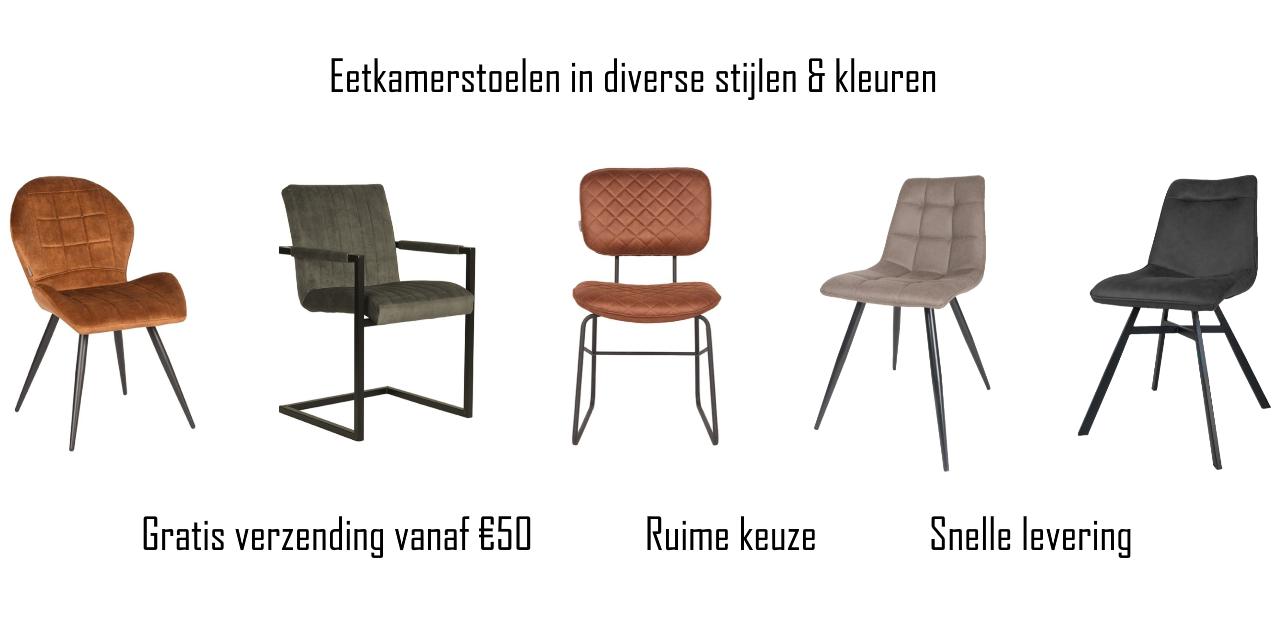 stoelen 2021